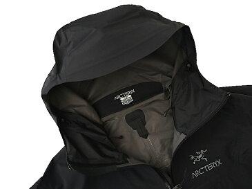 ARC'TERYX アークテリクス 10968 MEN'S BETA SL JACKET BLACK メンズ ベータSL ジャケット 2018年 秋冬入荷商品