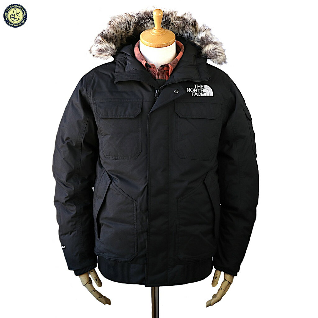 メンズファッション, コート・ジャケット  THE NORTH FACE 3 MENS GOTHAM III JACKET TNF BLACK USA 2021