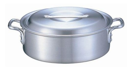AKAO(アカオ) 外輪鍋 45cm