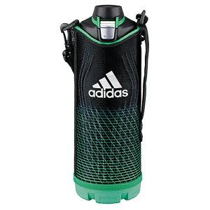 タイガー ステンレスボトル<サハラクール> MME-D12X アディダスモデル グリーン