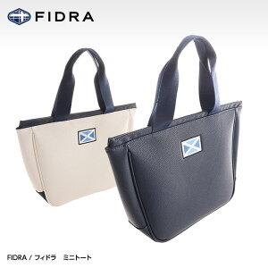 FIDRA(フィドラ) ミニトート FD5HGZ09