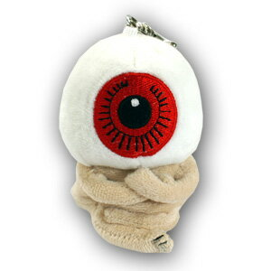 GeGeGe no kitaro MEDAMA-OYAJI Golf Ball Holder (Pouch, Holds Up To 1 Ball)