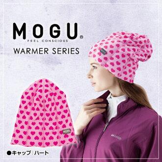 MOGU (그) 캡 하트 (CAP HEART) [스키 스노 보드 골프 자전거] [추위 대책 상품이 상품 겨울 골프] [골프 공모전 공짜 경품] [공모전 시상 상품 총무]