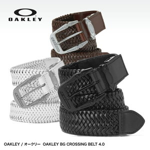 オークリー BG CROSSING BELT