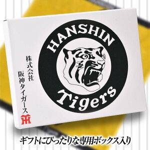 阪神タイガース今治タオルゴルフギフトセット(タオル・マーカー・ゴルフボール)4
