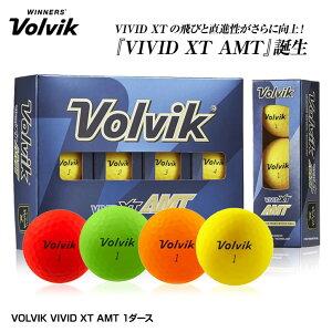 VOLVIK VIVIVD XT AMT 1ダース