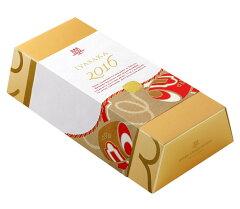 販売個数世界一としてギネス世界記録にも認定されたフィナンシェをお年賀特別パッケージで。【...