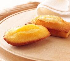 【神戸・芦屋アンリ・シャルパンティエ】フィナンシェ・マドレーヌ詰合せ24コ入り素材と製法にこだわったブランドを代表する逸品。しっとりとした2種の焼き菓子