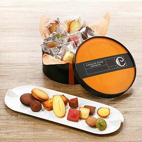 【人気の焼き菓子詰合せ 12種20コ入】フィナンシェ、マドレーヌに、バタークリームサンドクッキ...