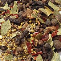 【メール便可:10g単位量売】ピックリングスパイス(ピクルス用) ミックススパイス Pickles Mix Spices