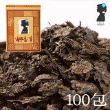 プアール茶 (黒茶)200g(2g×100包(目安包数))送料無料!プアール茶ティーバッグ100包で1200円!【プアール茶 プアール プアールティー】