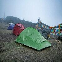 【最新アップグレード版】Naturehike210Tポリエステルテント2人用アウトドアセットおしゃれソロ一人二重層超軽量簡単4シーズン防風防水PU3000/4000キャンププロフェッショナルテントCloudUp2軽量コンパクトシートスポーツ登山撥水加工
