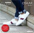 【送料無料&ノベルティ】Oskar Leather(オスカーレザー)ブランド:mobus(モーブス)スニーカー