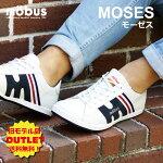 【送料無料&ノベルティ】MOSES(モーゼス)ブランド:mobus(モーブス)スニーカー