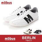 BERLIN(ベルリン)新定番ブランド:mobus(モーブス)スニーカー