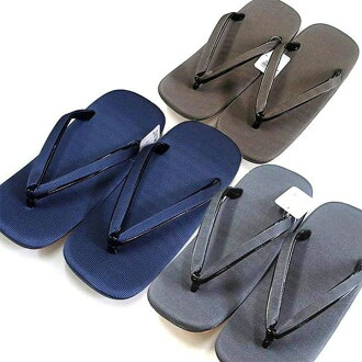 Sandals man cowhide bottom leather-soled sandals