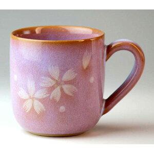 花だより マグカップ コーヒー