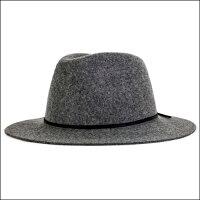 BRIXTONブリクストンWESLEYFEDORA【8色】スケート・メンズ・CAP・キャップ・HAT・ハット・帽子[セ]