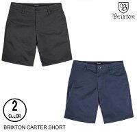BRIXTONブリクストンCARTERSHORT【6色】ストリート・短パン・ハーフパンツ・ショートパンツ・スケート・メンズ[セ]