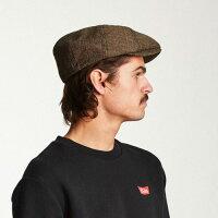 BRIXTONブリクストンBROODSNAPCAP【5色】スケート・メンズ・CAP・キャップ・HAT・ハット・帽子[セ]