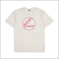 BRIXTONブリクストンSPECKS/SSTANDARDTEE【2色】ストリート・スケート・メンズ・グラフィック半袖Tシャツ[セ]