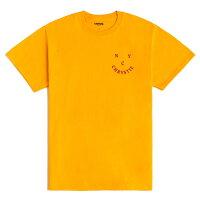 CHRYSTIENYCクリスティSMILELOGOTEE【2色】S-XL半袖Teeシャツ[セ]