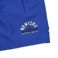HOTELBLUEホテルブルーSKYSCRAPERSHORTS【2色】ショートパンツ[セ]