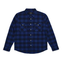 BRIXTONブリクストンBOWERYL/SFLANNEL【9色】XS-Lフランネルシャツ[セ]