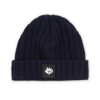 MAGENTAマジェンタBEANIE【4色】ニット帽[セ]