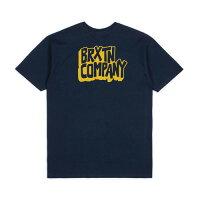 BRIXTONブリクストンINTAKES/STEE【2色】S-XL半袖Tシャツ[セ]