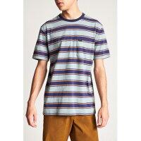 BRIXTONブリクストンHILTS/SPOCKETKNIT【6色】S-XXL半袖Tシャツ[セ]