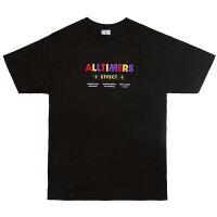 ALLTIMERSオールタイマーズFIMOTEE【3色】S-XL半袖Tシャツ[セ]