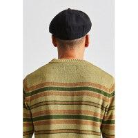 BRIXTONブリクストンBROODSNAPCAP【2色】S-XL帽子