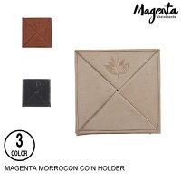 MAGENTAマジェンタMOROCCANCOINHOLDER【3色】スケート・メンズ・ストリート・コインホルダー・財布[セ]