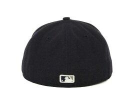 [MLB公式キャップ帽子]ニューエラオーセンティック[NY]ニューヨークヤンキースネイビーNEWERAAUTHENTICNEWYORKYANKEESNAVY【GAME】[newera野球帽][セール除外品]