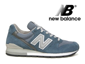 NEW BALANCE ニューバランス M996 JFB FADE BLUE フェードブルー