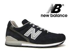 NEWBALANCEニューバランスM996NAVNAVYネイビーアメリカ製