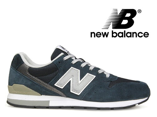 ニューバランス NEW BALANCE MRL996 AN ネイビー