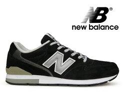 【国内正規品】ニューバランスNEWBALANCEMRL996BLブラックBLACK黒メンズレディース