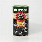 スペイン ブラック オリーブ