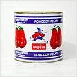 イタリア/ピノキオ ホールトマト【2550g缶】【常温/全温度帯可】【D+0】
