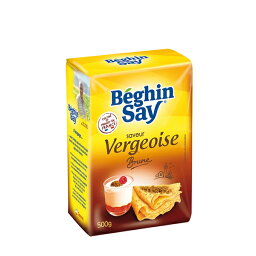 ベキャンセ ヴェルジョワーズ ブリュンヌ 【500g】 【常温/全温度帯可】 砂糖 シュガー