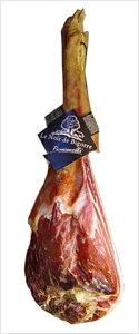 ノワール・ドゥ・ビゴール24ヶ月熟成(生ハム)【送料無料】フランス最古の黒豚!ノワール・ド...