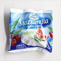 モッツァレラチーズ パルマラット モッツァレラ イタリア ヴァッカ プレゼント パーティ