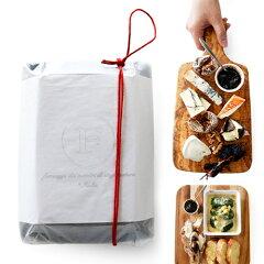 ★アソート内容はいま食べて頂きたい美味しいチーズを僕達がその時にある物を選んでお届け致し...