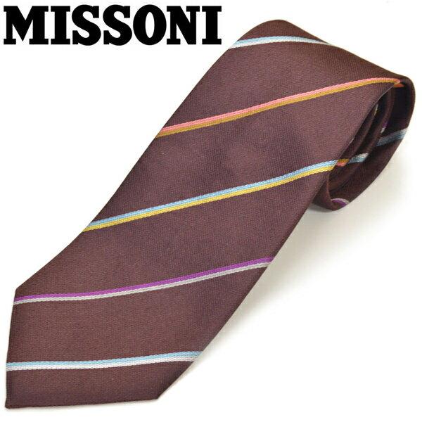 スーツ用ファッション小物, ネクタイ  MISSONI (8cm)emn19w005 7052-0002
