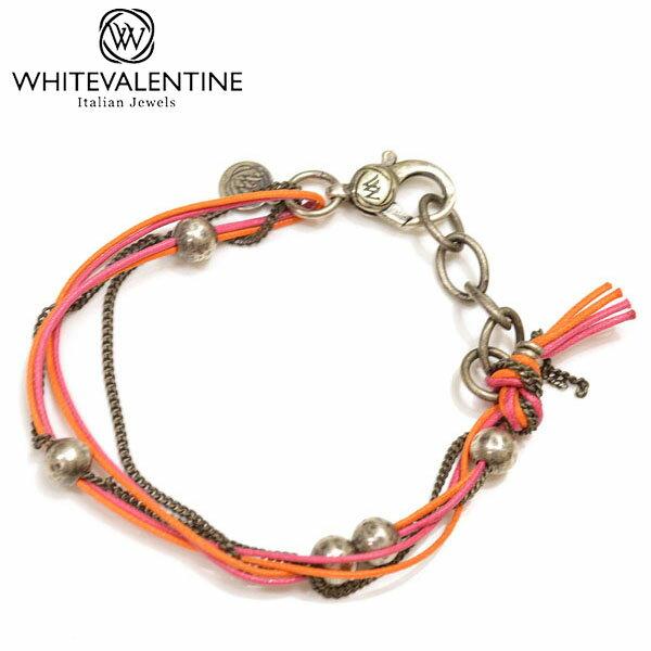 レディースジュエリー・アクセサリー, ブレスレット WHITE VALENTINE F wb032 OTBR 10383 AF