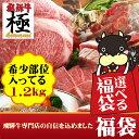 ◆飛騨牛 極◆飛騨牛専門店の自信を込めました選べる【福袋】特別販売★【稀少部位入】選べる3タイ…