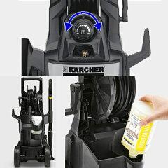 ケルヒャー家庭用高圧洗浄機K5.90050Hzサイレント静音型(Karcher/1.601-940.0)