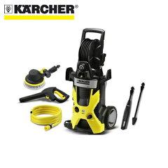 ケルヒャー家庭用高圧洗浄機K5.90060Hzサイレント静音型(Karcher/1.601-941.0)